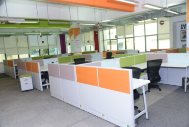 15000 Sq ft Commercial Office Space for rent in old madras road
