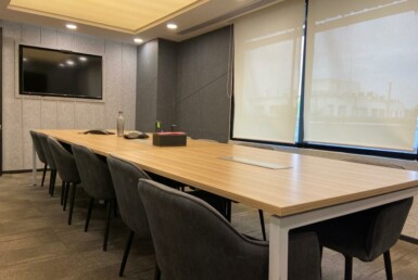 Office Space for rent in Indiranagar