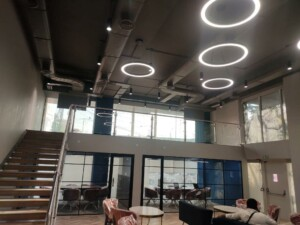 20000 Sq ft Office Space in Hebbal