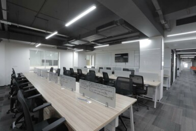 10500 Sq ft Office Space in Hosur road
