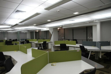 9500 Sq ft Office Space in Electronic city