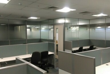 5500 Sq ft Office Space in HSR Layout