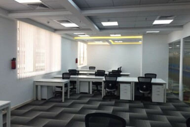 Office Space in EGL Embassy Golf Links
