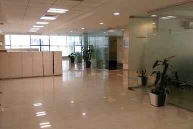 Coworking Spaces for rent in Bangalore