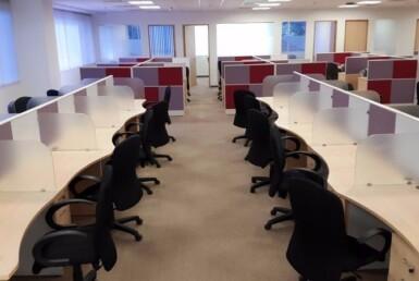 office space in Koramangala