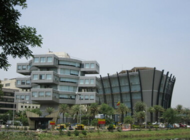 Furnished Office Space for rent in Bangalore