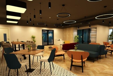 Office Space in Lavelle Road