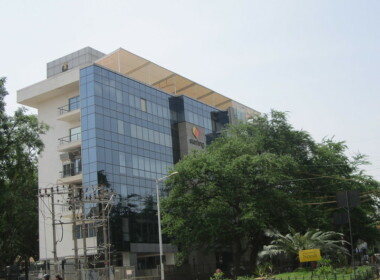 Office Space in MG Road
