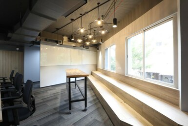 Commercial Office Space for rent in MG Road