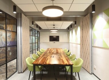 Office Space in Outer Ring Road