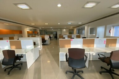 Furnished Office Space in JP Nagar