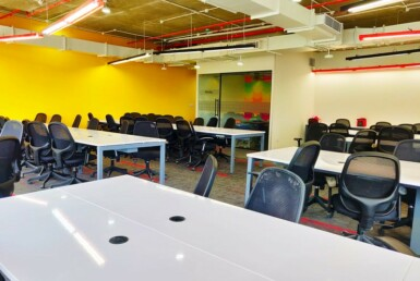 Furnished Office Space in Indiranagar