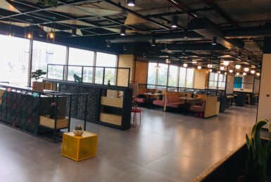 Office Space for rent in Lavelle Road