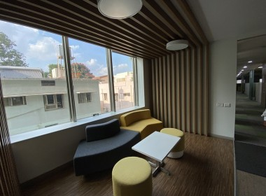 Furnished office space in Hebbal