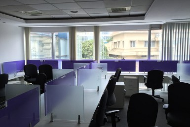 Office Space for rent in MG Road