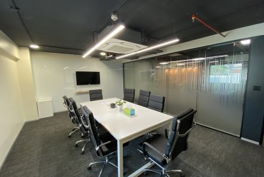 Furnished Office Space in KR Puram