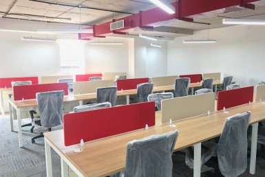 Furnished Office Space for rent in JP Nagar