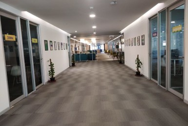 Managed Office Spaces for rent in Bangalore