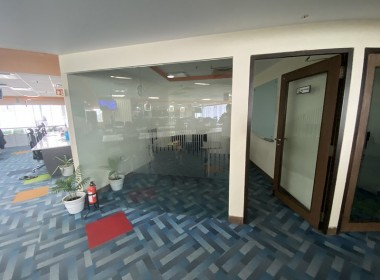 Furnished Office Space in Jayanagar